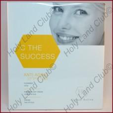 Holy Land C the Success Anti Aging Kit - Набор для профилактики старения и восстановления кожи.