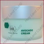 Holy Land Avocado Nourishing Cream for Dry Skin  - Крем с авокадо для сухой, обезвоженной кожи 250 мл.