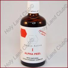 Holy Land Alpha peel - Альфа пилинг