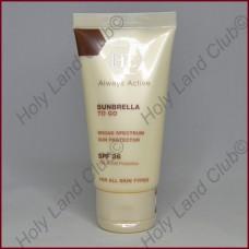 Holy Land Sunbrella SPF 30 - Солнцезащитный крем