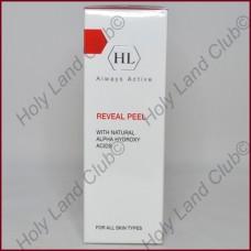 Holy Land Reveal Peel With Natural Alpha Hydroxy Acids - Пилинг-пленка с АНА кислотами 75 мл.