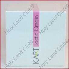 KART Medi Care Lactic Cream - Увлажняющий крем на молочной основе 50 мл.