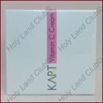 KART Medi Care Vitamin C Cream - Увлажняющий крем с витамином С  50 мл.