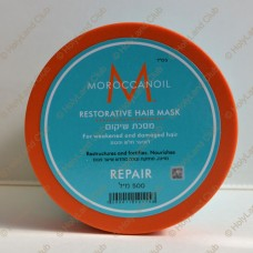 Moroccanoil Restorative Hair Mask - Восстанавливающая маска для волос 500 мл.