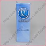Renew Dew Drops + Hyaluronic acid Moisturizing Serum - Регенерирующие глубокоувлажняющие капли с гиалуроновой кислотой 35 мл.