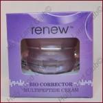 Renew Bio Corrector Multipeptide Cream -  Био Корректор Мультипептидный Крем 30 мл.