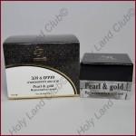 SR Cosmetics Pearl and Gold Rejuvenating Cream - Обновляющий крем золото и жемчуг 50 мл.