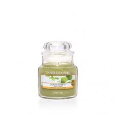 Yankee Candle Small Jar Cuban Mojito - Кубинский Мохито маленькая свеча в банке