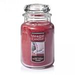 Yankee Candle Large Jar Home Sweet Home - Дом, Милый Дом большая свеча в банке